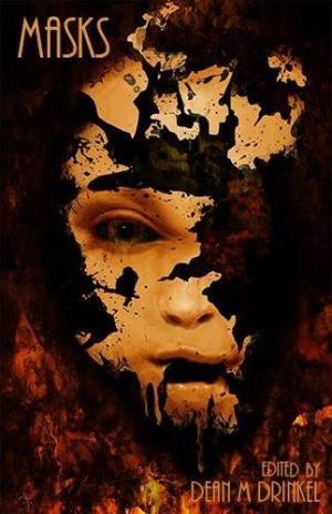 Masks - front cover